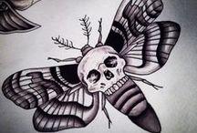 Tattoo / Tatouages