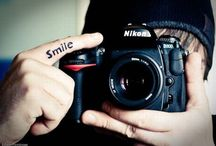 Photography Class / I teach photography. I love to learn about photography and digital imaging!  / by Nuk K.