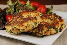 Poultry Recipes (GF/Paleo) / Gluten-free chicken recipes, mostly paleo/primal.