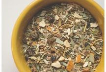 Health, Herbs & Essential Oils