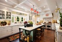 Kitchen ideas / by Ginger Murray