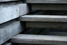 Escadas | Guarda-Corpos | Detalhes / by Inah Gonçalves