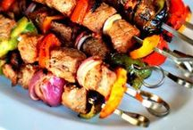 Fire Up the Grill / It's summertime, so let's celebrate with delicious recipes for every grilling occasion!