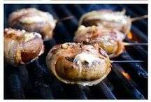 Grillin' / Delicious foods made on the grill.  / by Nuk K.
