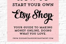 Etsy for Business / Using Etsy to grow your business