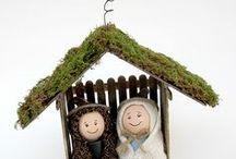 Nativities / All things nativity