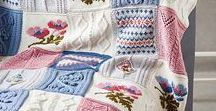 Knitting / Patterns, tutorials and inspiration for all things knitted.