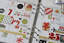 Planner Inspiration / All things planner related, especially for my lovely EC Life Planner