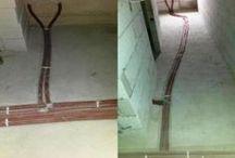 Ogrzewanie / Instalacje centralnego ogrzewania, kotłownie, grzejniki, pompy do co, podłogówka,
