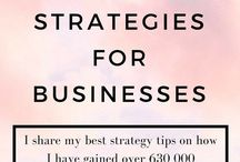 Pinterest for Business / How to use Pinterest to grow your business