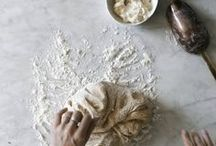 FOOD PREP | PRÉPARATION / ingredients & steps of food prep | ingrédients & étapes de préparation en cuisine