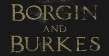 Burke / Durham | auribus frequenitius quam lingua utere