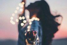 Lights / pretty lights... x♡