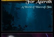For Azeroth - a World of Warcraft tale / A Warcraft tale - Storytelling through Music