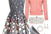ღ Abbigliamento / L'eleganza è la sola bellezza che non sfiorisce mai. (Audrey Hepburn)