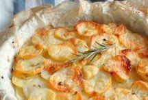♨ Ricette salate / Ottime da provare...ottime da mangiare!
