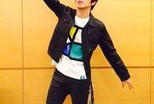 Yonghwa / #Yonghwa #CNBLUE #Kpop