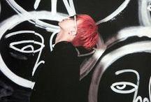GD / #GD #GDragon #Jiyong #Bigbang #Kpop