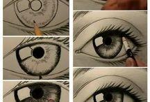 Ember rajzolás