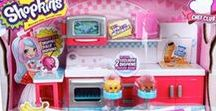 shopkin / oyuncak