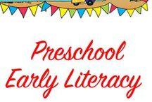 Preschool Early Literacy