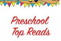 Preschool Top Reads