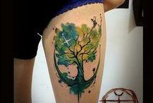 Ink My Bod / by Bri Baylis