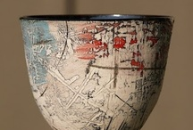 Ceramic Vessels / by Laurie dill-Kocher