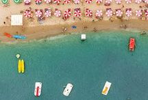 Beaches / by Condé Nast Traveler