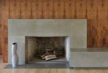 Concreteworks Fireplaces