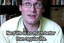 I'm Geeky & I Know It