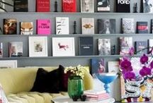 home SWEET home / Lovely things for the home whether it be decor, cleaning, or organizing. / by Andrea Sherman