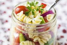 Meal Ideas / Easy and delicious meal ideas for the whole family.
