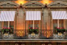 Amazing Hotel Amenities /   / by Condé Nast Traveler