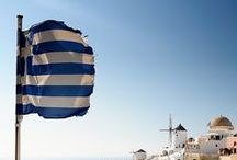 Greece / by Condé Nast Traveler