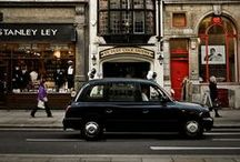 London Black Book / by Condé Nast Traveler