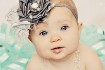 OH BABY!!<3 / Baby models/toys/outfits/bedroom ideas & more! / by Briana Barnett