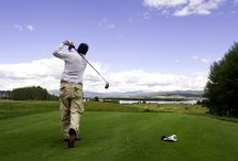 Golfing Tips / Simple Secrets Shave At Least 7 Strokes From Your Game And Add 50 to 70 Yards To Your Tee Shots... http://alturl.com/oq5dt