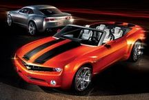 Union-Made Convertibles / Sweet summer cars to buy with Union Plus' Auto Buying Service.