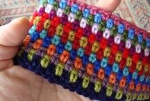 Crochet how to's / by Sherri Fahey