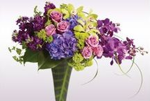 Flowers for Union Members / Union members can get these arrangements at a discount!