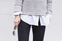 s t y l e / Style, fashion, outfits,
