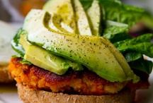 Meatless Monday Recipes / by Julie Benz
