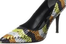 Ladies's Fashion Shoes