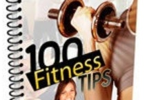 Fitness Tips  / VISUAL IMPACT FOR WOMEN