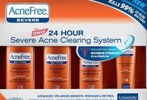 Acne Treatment System