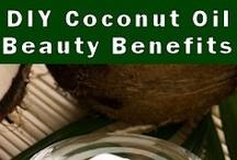 Coconut Oil Tips