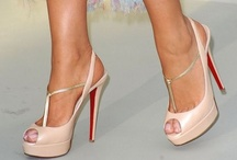 Shoe Lust  / by Julie Benz