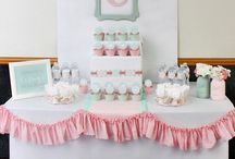 Shower and Party Ideas / Ideas for baby showers, bridal showers, wedding showers, parties, and celebrations. Including games, gifts, themes, and decorations :)