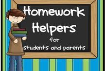 Classroom- Homework
